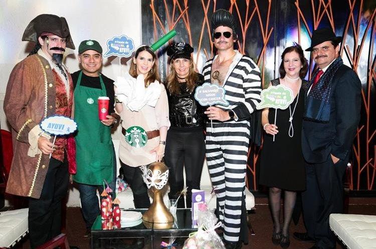 Por segundo año consecutivo se efectuará la Fiesta de Carnaval. (Foto Prensa Libre: Cortesía)