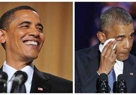 Barack Obama asumió la presidencia de Estados Unidos en el 2009, la abandonará el próximo viernes, luego de ocho años. (Foto Prensa Libre: Hemeroteca PL)