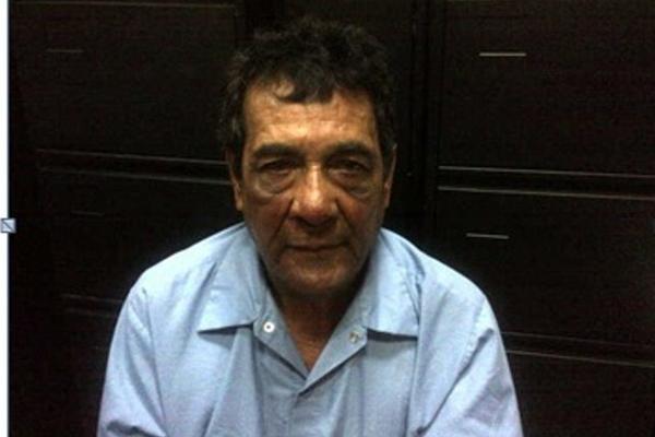 <p>José Rosa Alvizures Lenus y/o José Manolo Alvizures Lemus, es el líder de la banda dedicada al robo de vehículos y de estafas a nivel nacional. (Foto Prensa Libre: PNC)<br></p>
