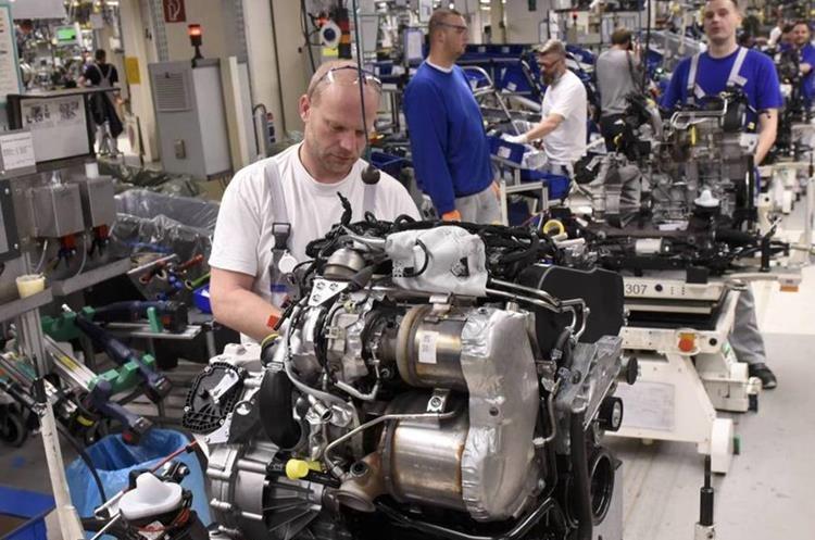 Los vehícolos diésel se están convirtiendo en los villanos por excelencia en Europa.
