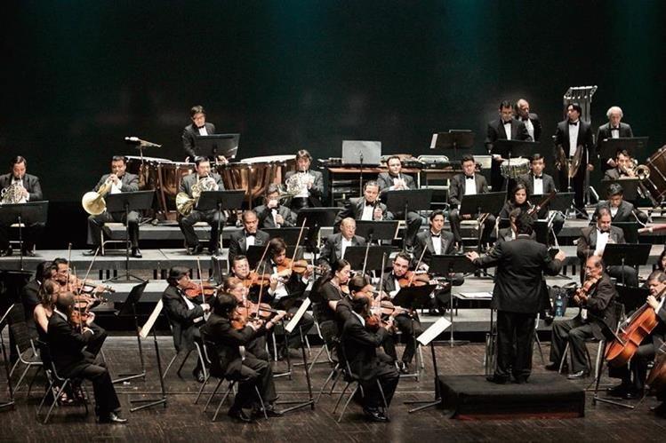 Temas navideños y del repertorio clásico interpretará la Orquesta Sinfónica Nacional.