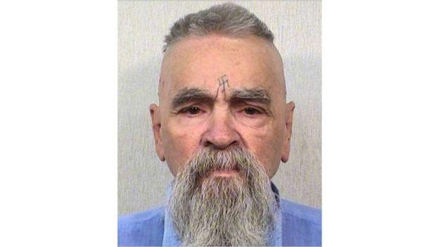 En Estados Unidos hay una fascinación por Charles Manson, que ahora tiene 83 años. (Foto, AP)