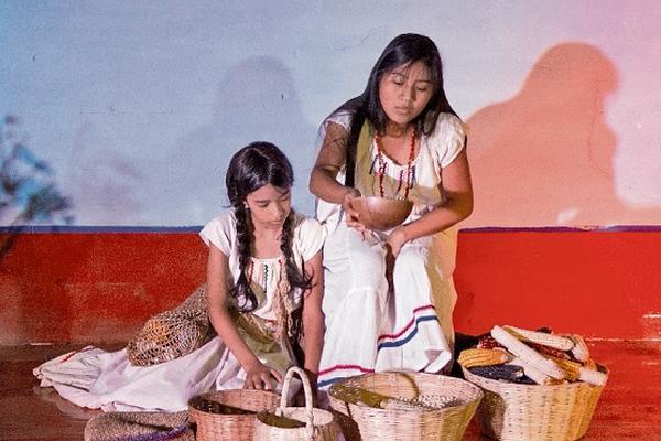 <p>Estampas de Xibalbá  se presenta en el Centro Cultural de España. (Foto Prensa Libre: Archivo)</p>