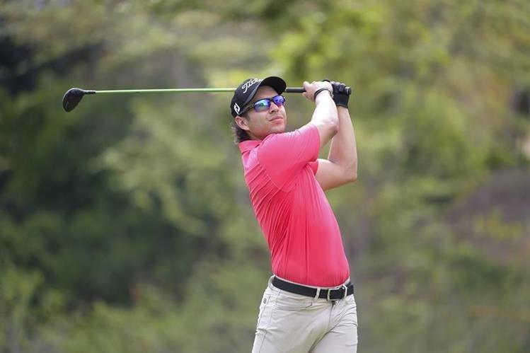 José Toledo gana su primer título en el PGA Tour Latinoamérica
