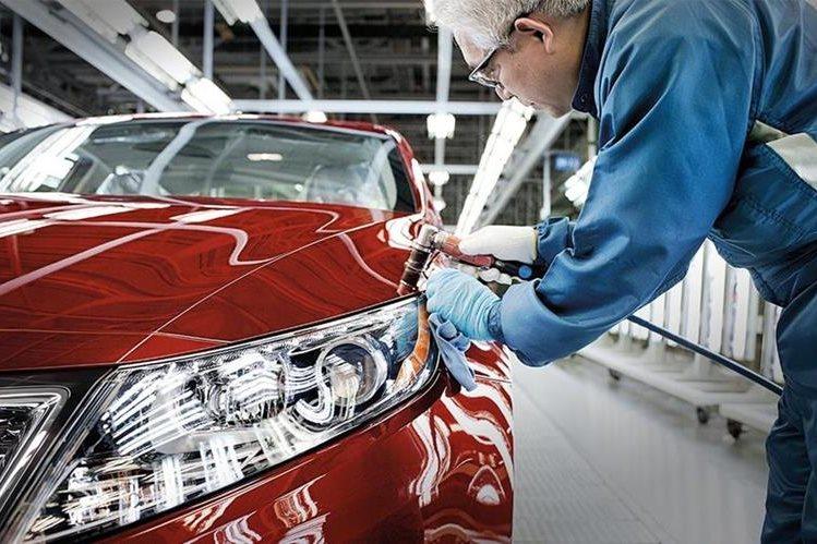 La surcoreana Kia fue la última marca en implantarse con éxito en EE. UU. (Foto Hemeroteca PL)