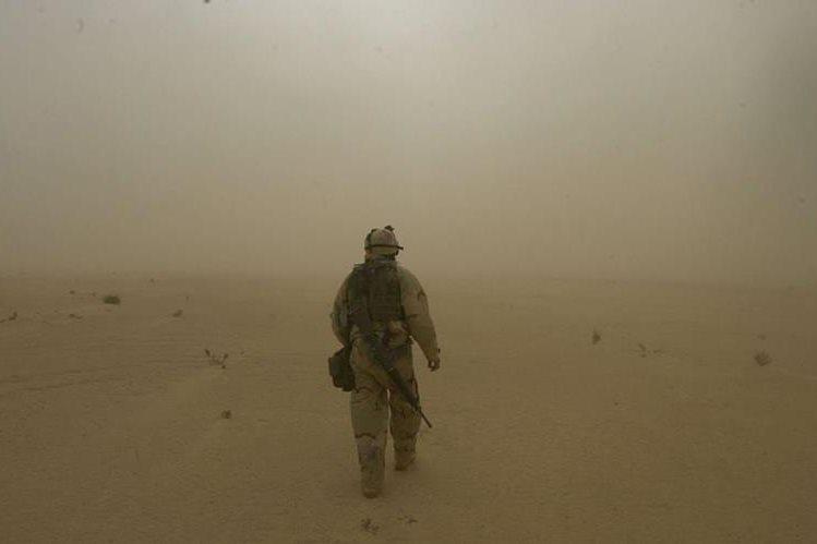 Imagen referencial. Los datos indican que la mayoría de los suicidios afectan a veteranos de más edad.(Foto Hemeroteca PL).