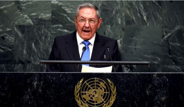 Raúl Castro intentó conciliar posturas y movimientos contrarios en Cuba. (Foto: Hemeroteca PL)