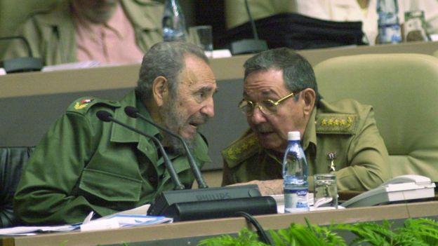 Raúl Castro ejerce como presidente desde 2008. Ha prometido que dejará el cargo en 2018. GETTY IMAGES