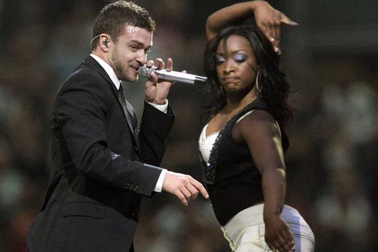 Justin Timberlake brindará un concierto el sábado previo a la clasificación en el GP de Austin, Texas. (Foto Prensa Libre: Hemeroteca PL)
