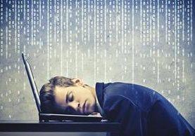 Quienes padecen narcolepsia ponen en peligro su vida. Esta enfermedad debe tratarse de manera asertiva.