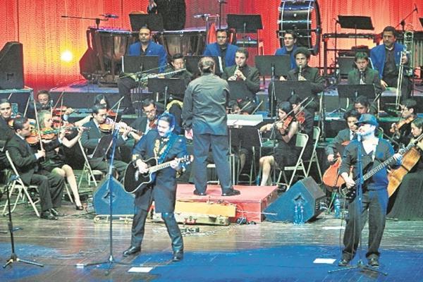 """<p>La agrupación guatemalteca Alux Nahual se presentará en México en Festival de Trova. (Foto Prensa Libre: Archivo)<br _mce_bogus=""""1""""></p>"""