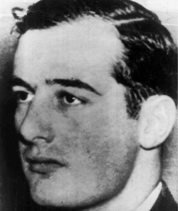 La intensa búsqueda de Wallenberg continuó por décadas, pero fue infructuosa. AFP