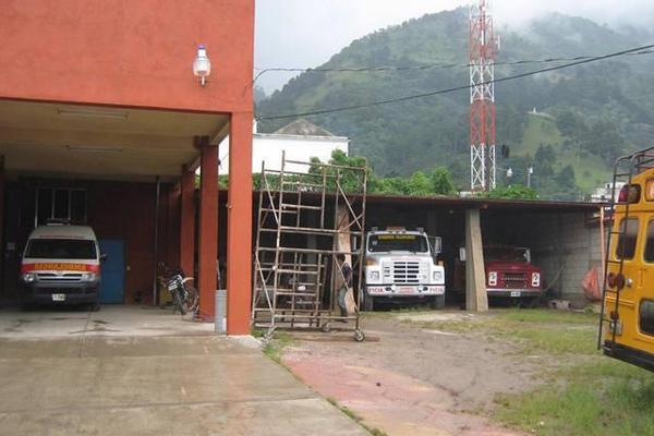 <p>Socorristas de la 71 Compañía de Mataquescuintla, Jalapa, afrontan problemas por un sinnúmero de llamadas falsas. (Foto Prensa Libre: Oswaldo Cardona) <br></p>