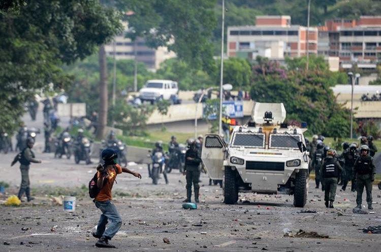 Video de Leopoldo López fue editado, dice Lilian Tintori