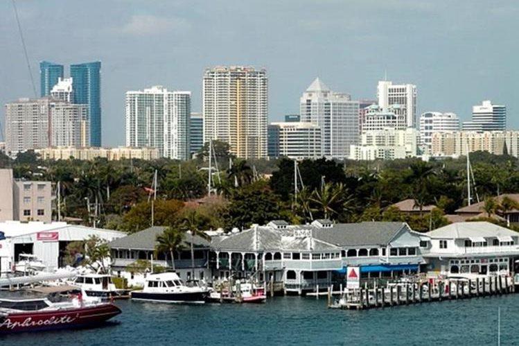 Tres ciudades de Florida, incluyendo Boca Ratón, están entre las más ociosas de EE. UU. (Foto, Prensa Libre: www.bocaratonflhotels.com)