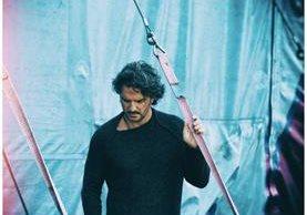Ricardo Arjona, comenzó a cantar profesionalmente desde 1985, saltó a la fama internacional en 1992 con el disco Animal Nocturno.