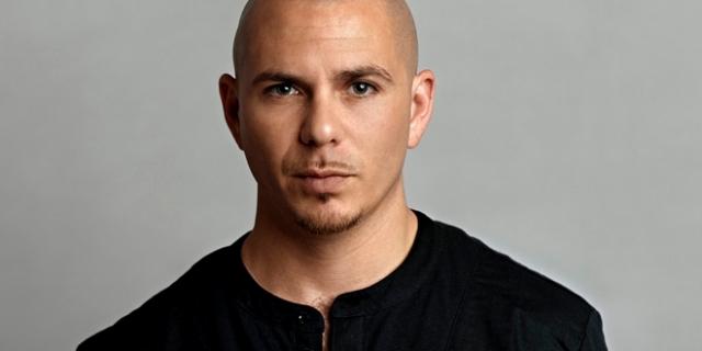 Congresista agradece el gesto de bondad del reguetonero Pitbull (Foto Prensa Libre: impactony.com)