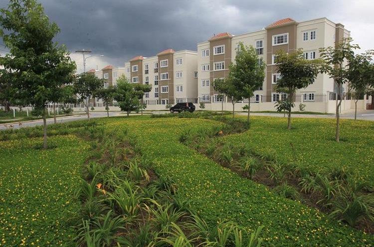 El lugar es una área privilegiada para vivir puesto que está cerca de la Ciudad.