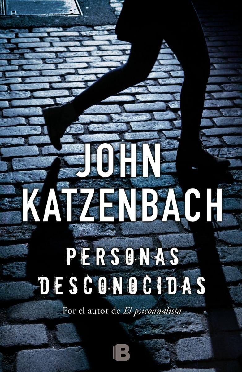 Es una novela policíaca que busca  resolver no solo cuatro extraños asesinatos cometidos dos décadas atrás. (Foto Prensa Libre: Ediciones B).