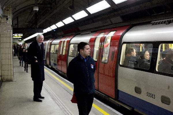 <p>Como parte del aniversario del funcionamiento del metro, realizarán un viaje para rememorar los primeros trayectos.</p>