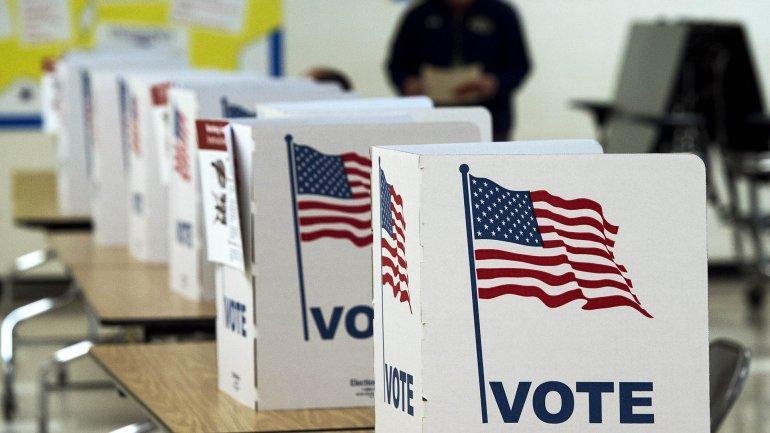 Estados Unidos invita por primera vez a la OEA a observar sus elecciones presidenciales.