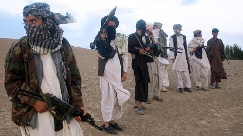 """Los talibanes en Afganistán prometieron """"un cementerio"""" después del discurso de Trump. (Foto: Hemeroteca PL)"""