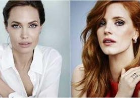 Angelina Jolie o Jessica Chastain podrían interpetrar el personaje de Jean Grey de la saga de X Men. (Foto Prensa Libre: comicbookmovie.com)