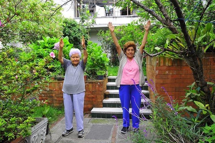 Todos los ejercicios deben ir acompañado de una buena ingesta de proteína que contribuye a la formación de músculos. (Foto Prensa Libre: Sandra Vi)