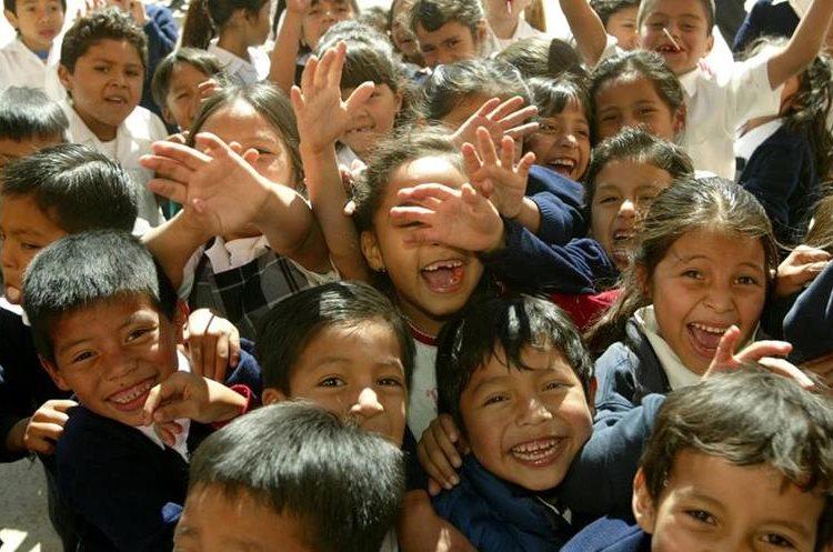 El proyecto busca la equidad de género a través del fortalecimiento de actividades educativas efectivas. (Foto Prensa Libre: Antonio Jiménez)
