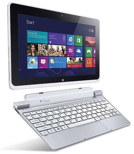 Las laptop híbridas y convertibles tendrán innovaciones en 2017. (Foto: Hemeroteca PL).