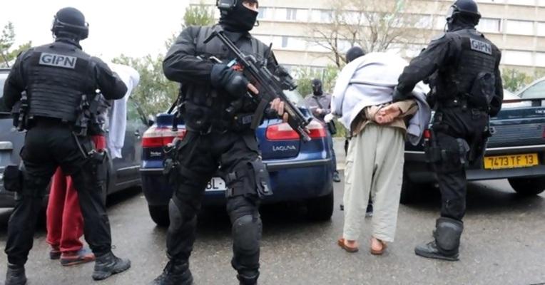 El adolescente, de nacionalidad turca y de origen kurdo fue detenido.