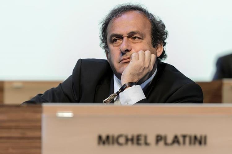 Foto tomada en junio 2014, durante el 64 congreso de la FIFA. (Foto Prensa Libre: AFP)