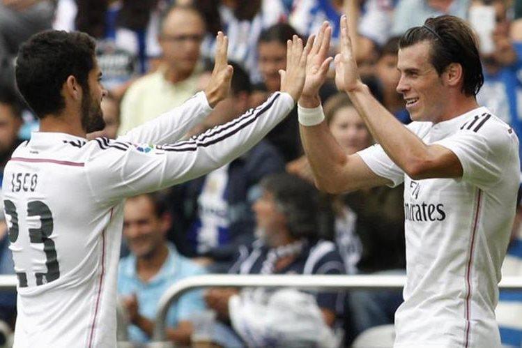 Va el Madrid por su doceava Champion