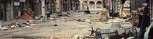 Varios muertos en ataques en Siria.