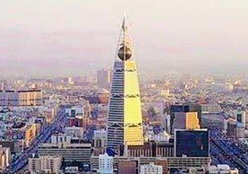 Una explosión golpeó una mezquita chiita del este de Arabia Saudí durante la oración semanal.
