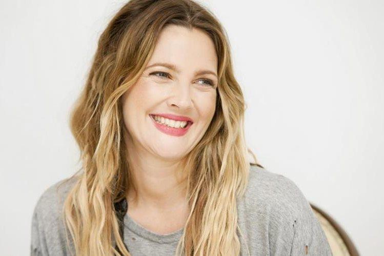 La actriz Drew Barrymore es la protagonista de la nueva serie de Netflix. (Foto Prensa Libre: Hemeroteca PL)