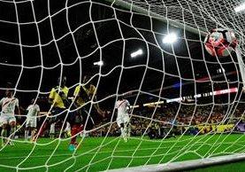 La Copa América se está desatando en goles en los últimos partidos. (Foto Prensa Libre: AFP)