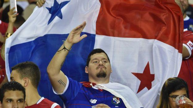 Panamá es una de las selecciones que probablemente se beneficiaría con una nueva distribución de cupos. Getty Images