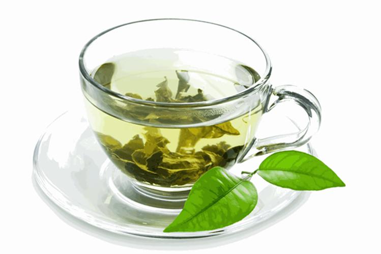 Tomar té verde trae muchos beneficios. (Foto Prensa Libre: Hemeroteca PL)
