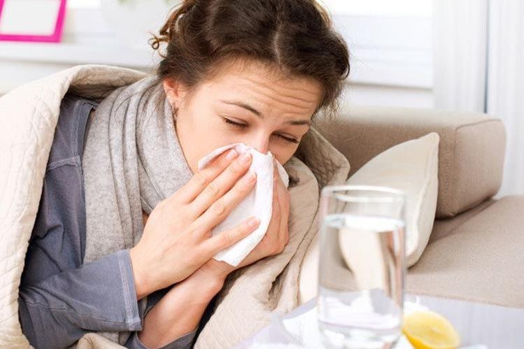 Las enfermedades respiratorias afectan al pulmón y/o a las a las vías respiratorias. (Foto Prensa Libre: Hemeroteca PL)