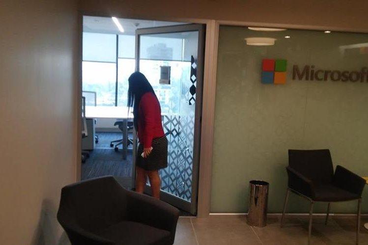 Microsoft abre paso a la era de la digitalización.