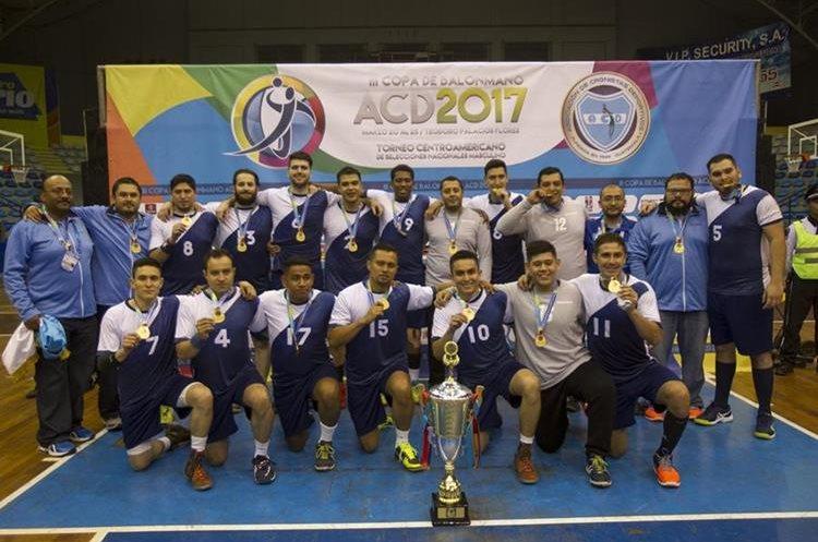 Víctor y Mynor fueron claves en el triunfo de la selección guatemalteca en la Copa ACD.
