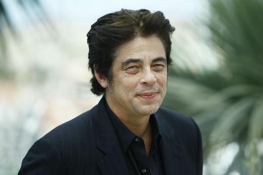 Benicio del Toro interpretará al jefe de la mafia cubana. (Foto Prensa Libre: Hemeroteca PL)