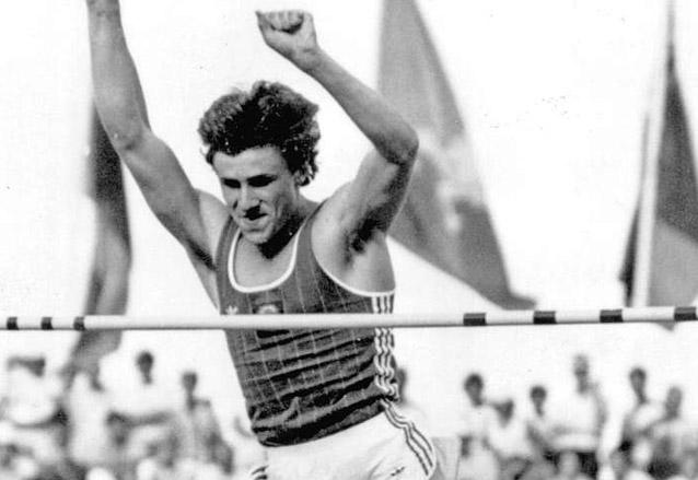 Bubka compitió primero como deportista de la Unión Soviética. (Foto: AS Color)