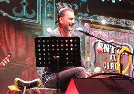 Ricardo Arjona regresará a Guatemala el 9 de diciembre con un concierto de la gira Circo Soledad (Foto: Hemeroteca PL).