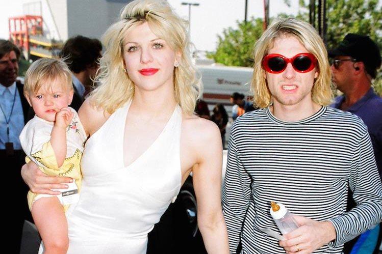 La muerte del cantante de Nirvana, Kurt Cobain es uno de los temas favoritos para crear teorías de conspiración. (Foto Prensa Libre: Your News Wire).