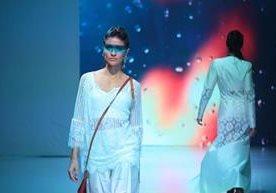 El Mercedes-Benz Fashion encantó con sus ideas innovadoras.
