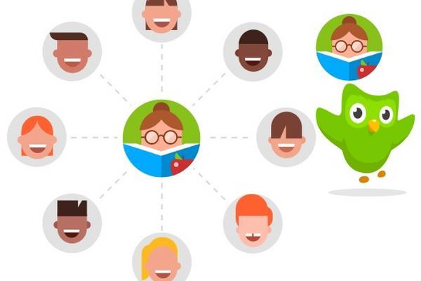 """<p>Duolingo se utilizará en escuelas públicas para fortalecer a los estudiantes el aprendizaje de idiomas. (Foto Prensa Libre: Archivo)<br _mce_bogus=""""1""""></p>"""