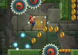 Super Mario Run está disponible para dispositivos iOS. Se espera que la versión Android llegue en 2017. (Foto: Hemeroteca PL).