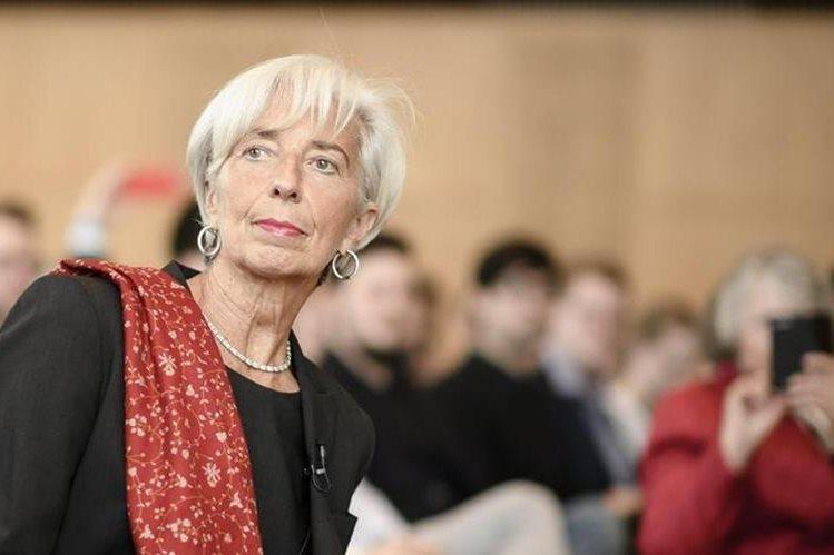 Centroamérica crecerá levemente a un 3.9% — FMI